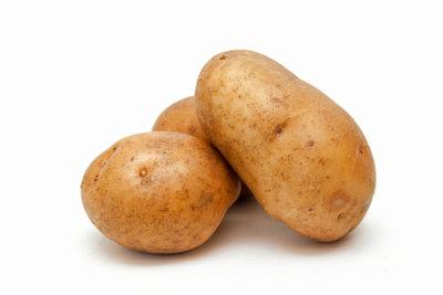 Aus Kartoffeln lassen sich Nester zaubern.