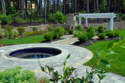 Bereichern Sie Ihren Garten durch Gartenschilder.
