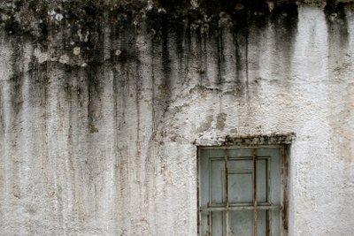 Feuchtigkeit ruiniert jedes Haus.