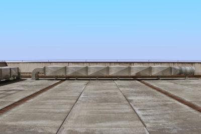 Der Bau einer Dachgaube erfordert Planung.