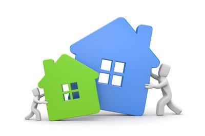 Mit Immobilienvermittlung Geld verdienen.