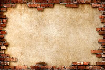 So können Wände trocknen nach Wasserschaden.