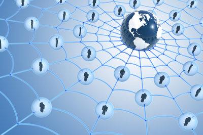 Im Chat weltweit miteinander korrespondieren!