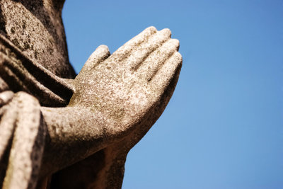 Die Konfirmation begleitet ins religiöse Erwachsenenalter.