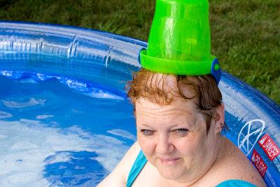 Auch Pools haben eine Statik.