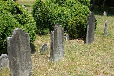 Grabsteine zu gestalten ist nicht einfach.