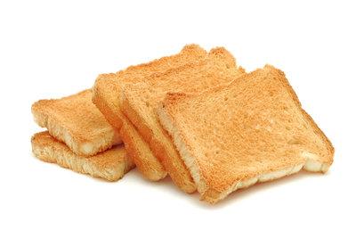 Hawaii-Toast ist  schnell gemacht.