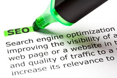 Eine gute Werbemöglichkeit sind immernoch Suchmaschinen.