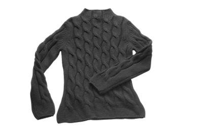 Textilien lassen sich leicht modisch aufpeppen!