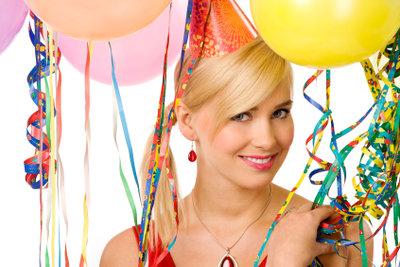 Teenager wünschen sich eine coole Geburtstagsfeier.