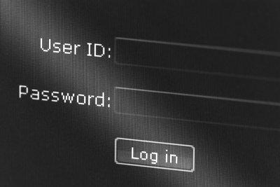 Das Speichern von Passwörtern ist nützlich.