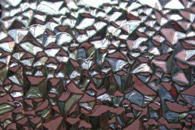So tolle Effekte kann Acrylglas bieten.