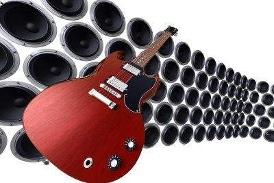 Für musikalische Gigs Lautsprecher selber bauen.