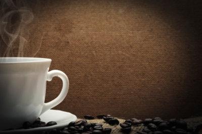 Italienischer Kaffee ist immer ein Genuss.