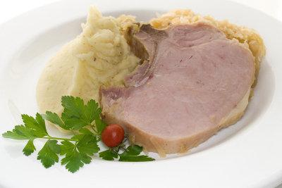 Sauerkraut kann unterschiedlich zubereitet werden.