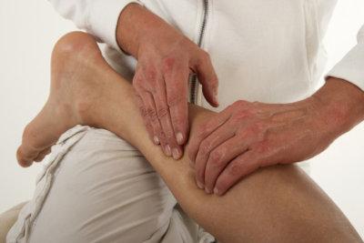 Bluterguss muskelfaserriss Muskelfaserriss im