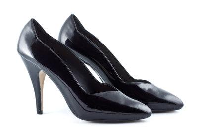 Mangelhafte Schuhe können Sie reklamieren.