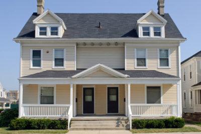 Die Teilungserklärung begründet Wohnungseigentum.