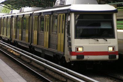 Günstig reisen mit dem Zug.