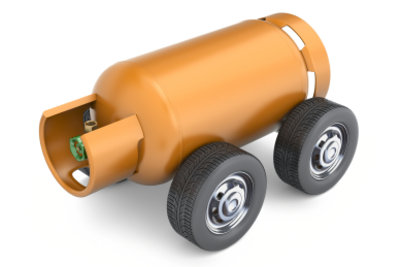 Gasumbau klappt auch bei Diesel.