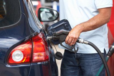 Umweltfreundlicheres Tanken mit dem Biokraftstoff E10?