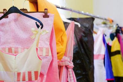 Die richtige Kleiderwahl ist nicht leicht.