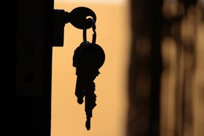 Schlüssel öffnen viele Türen.