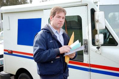 Die Bewerbung zum Briefzusteller erfolgreich absolvieren.