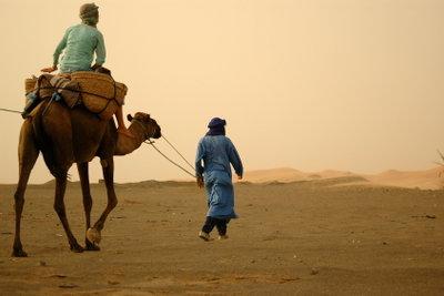 Was Ist Ein Berber