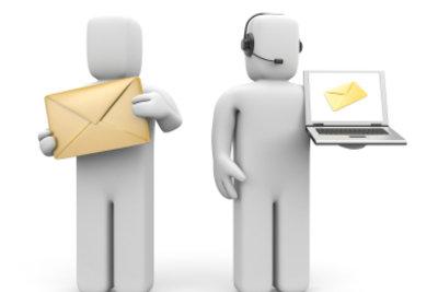 E-Mails können mit Briefpapier gestaltet werden