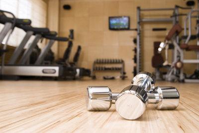Sportingenieure entwickeln Geräte und Ausrüstungen.