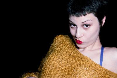 Pullover stricken ist ein tolles Hobby.