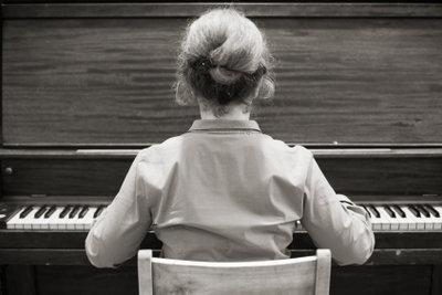Das Klavier faszinierte schon immer Menschen.