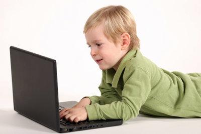 Minecraft ist ungeeignet für Kinder.