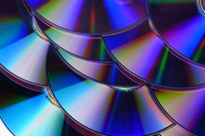 Statt Musik-CDs iTunes verwenden.