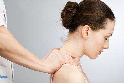 Muskelverspannungen vorbeugen mit Übungen.