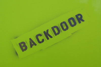 Backdoor Generic Viren sind sehr gefährlich.