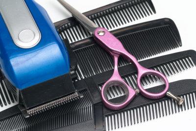 So gelingt die 12 mm Frisur.