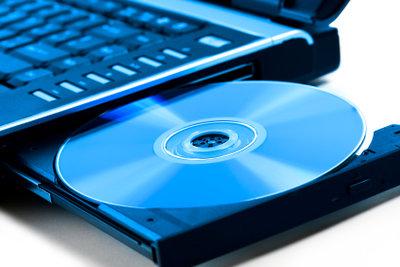 Die Windows-CD hilft bei Reparaturen.