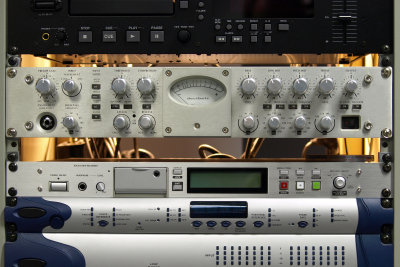 Audiogeräte unter XP benötigen Treiber.