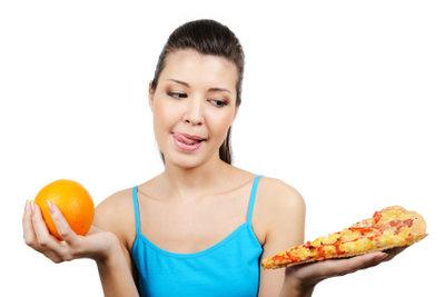 Wie wäre es mit fruchtiger Pizza?