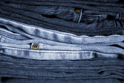Hosen müssen optimal passen.