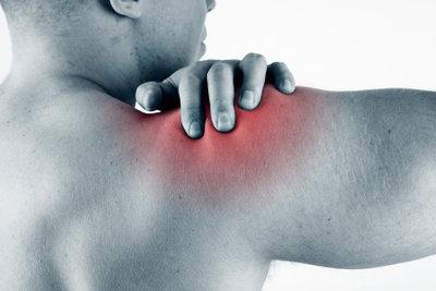 Schulterverletzungen können gravierende Folgen haben.