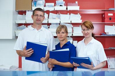 Weiterbildungen für Arzthelfer und Arzthelferin