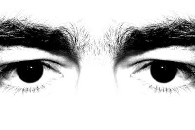 Lebensecht wirkende Wimpern mit GIMP 2.6.