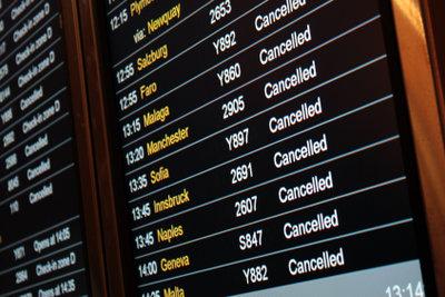 Einreisebestimmungen können sehr unterschiedlich sein.