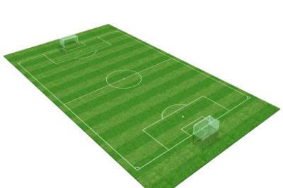 Positionen im Fußball richtig besetzen