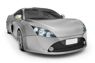 Mit einem Replika-Bausatz Auto selber bauen