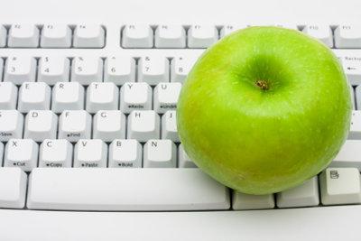 So kombinieren Sie Apple und Windows.