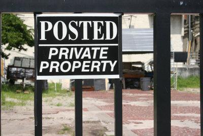 So gelangen Sie auf einen Privatserver.